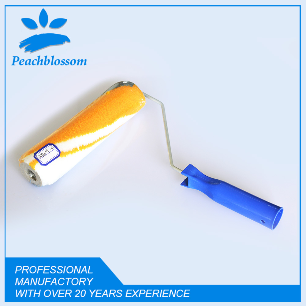 Paint Rollers With Design Acrylic Paint Roller Brush In Brush Manufacturer
