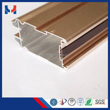 Shower door seal thin rubber magnetic strip for sliding door