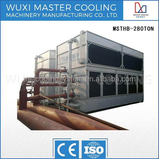 not round superdyma framework cooling tower Acid-Resisting Small Closed Cooling Tower Price
