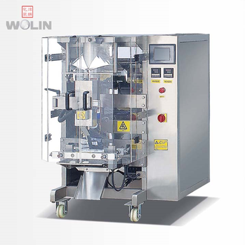 Automatic operate high speed Vertical Packing Machine