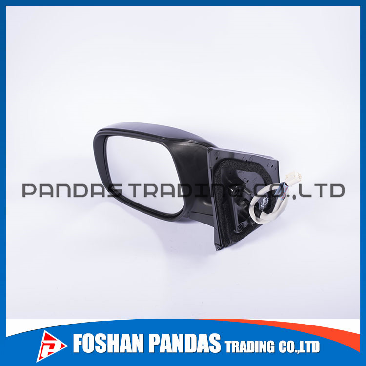 2006-2013 TOYOTA corolla black electric foldable windshield mirror/camera rear view mirror