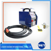 Automatic Hdpe Water Pipe Welding Machine