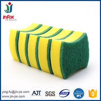 Most Popular Custom Cleaning Rubber Sponge Ball