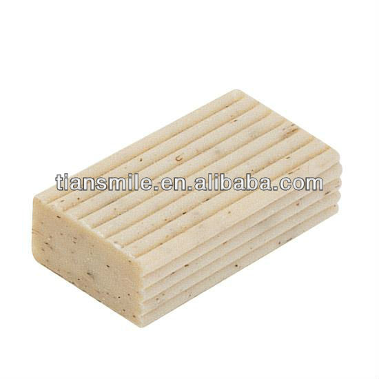 New Zealand factory direct sale disposable hotel soap