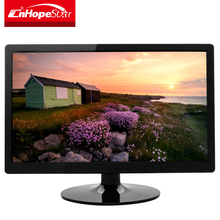 HD 18.5 inch / 19 inch / 21.5 inch LED computer monitor with VGA / DVI / AV / USB / Speaker