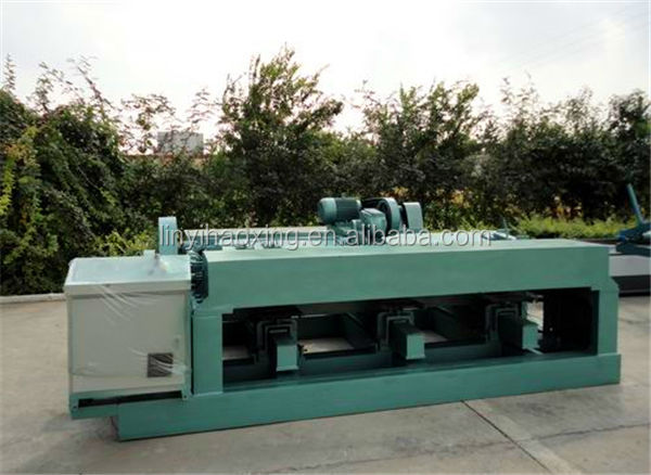Veneer peeling machine/veneer rotary lathe for plywood