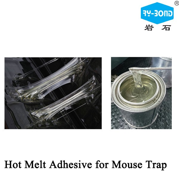 hot melt MOUSE/RAT/MICE KILLING GLUE