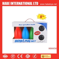 2014 New Product From China Bowling Ball Game Toys Sport For Children