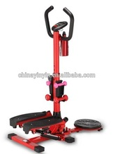 Hot sale Multi-function stepper with handle in yongkang