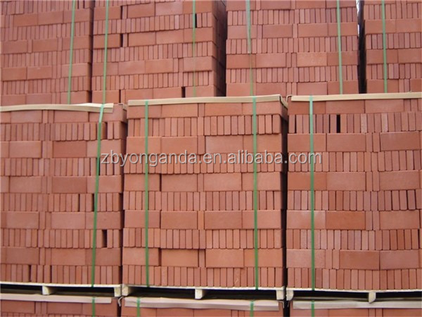 hollow solid brick clay brick