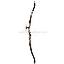 C1 Recurve Bow with Camo for hunting or training