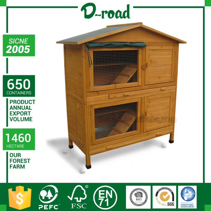 Direct Price Oem Production Hutch Rabbit Materials Cage Trap