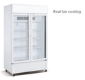 350L 400L 500L 600L 700L 800L 1000L Commercial Drink Cooler Glass Door Fridge