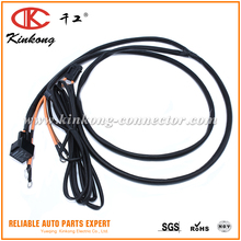 Chinese Manufacturer Kinkong customized Wire harness cable assembly custom WD039