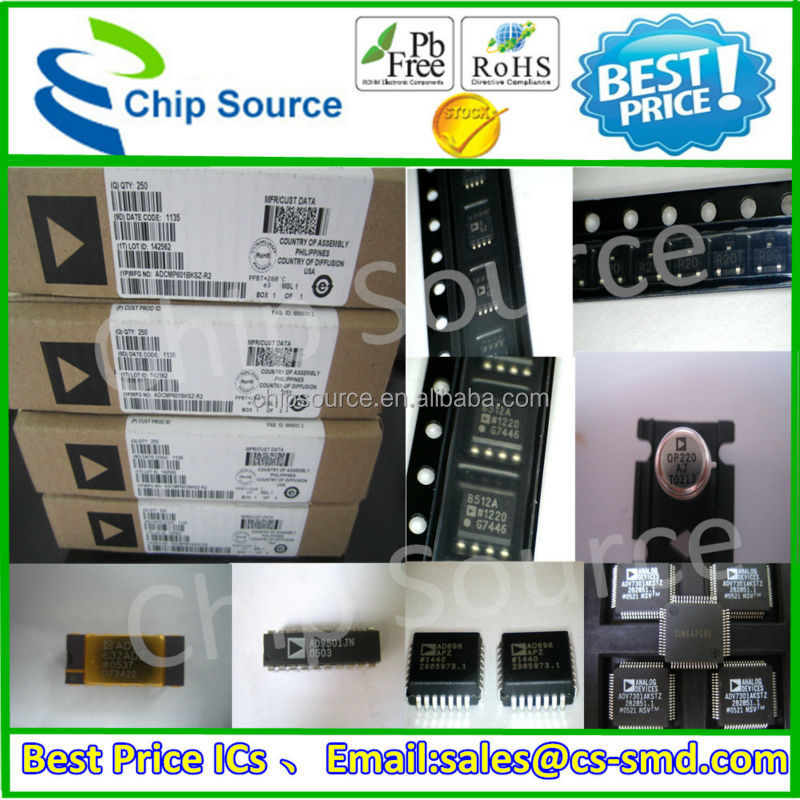 (Hot Sale)Electronic components AD584