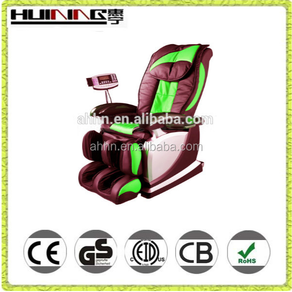 home use office used popular design long life time China supply electric massage chair cover