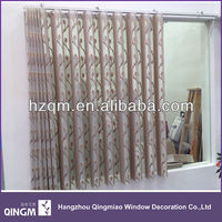 Indoor Fashion Vertical Shade Blind