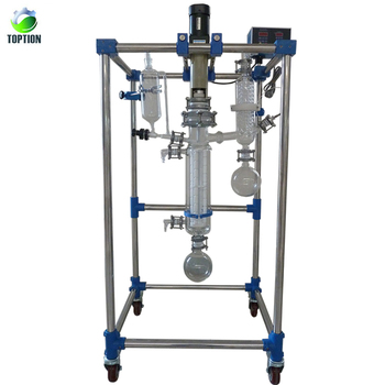 Chemical Lab Equipment Short Path Distillation Set