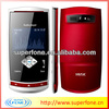 F007 3.2inch capacitive touch china pear phones for sale