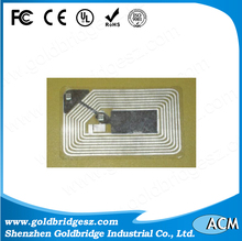 China factory Adhesive 13.56mhz Nfc Label Printed Rfid 1k Stickers