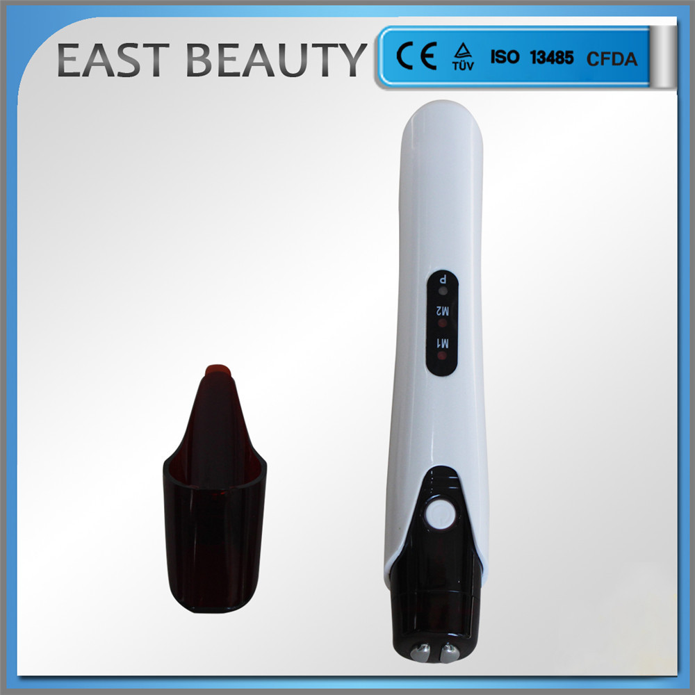 home use rf face skin massage mini rf beauty machine