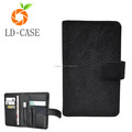 Serpentine Grain Frosted Suede Design Electronic Cigarette Case for IQOS