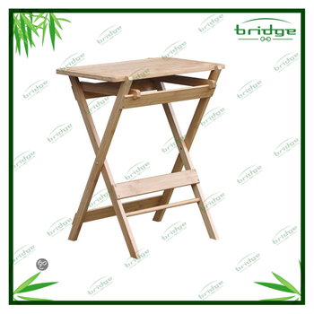 2014Hot sale bamboo table