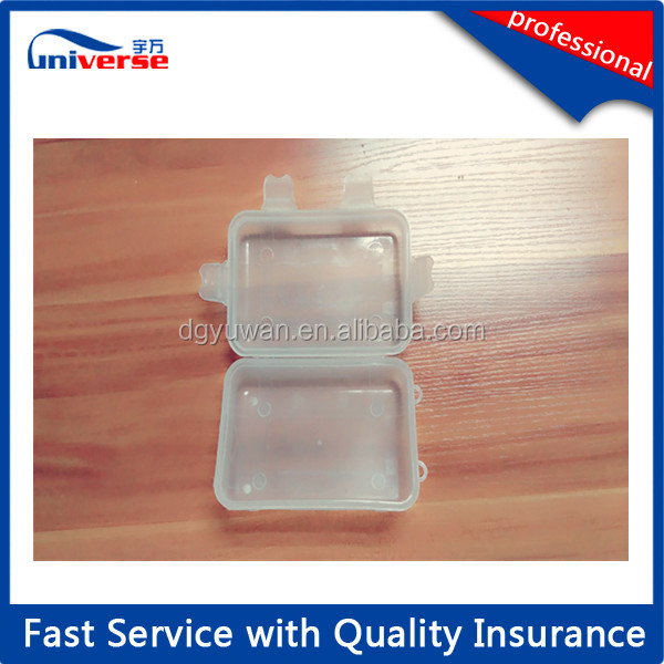 High Quality ABS Plastic Injection Box for Store