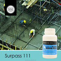 polycarboxylate superplasticizer /waterproof concrete admixture