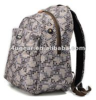 2012 overall printed high fashion bags and backpack