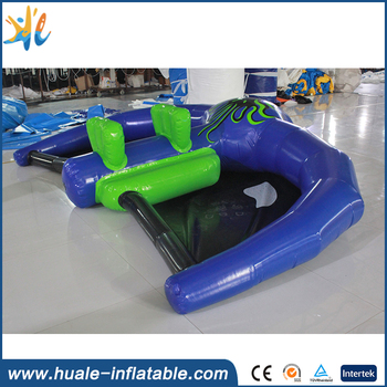 Inflatable flying manta ray , Inflatable Towable Water Sports For Sale