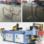 Taiwan Technology Full Automatic CNC Pipe Bending Machine with 4 Axes 3 layers for 3 different bending radii