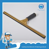 cheap super brass window cleaning squeeze