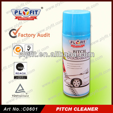 car care Pitch Cleaner tar remover