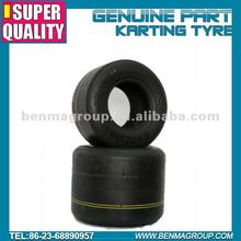Rental Go Kart tyre,Karting tyre 11*7.10-5 high quality!