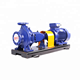 IS single stage end suction centrifugal water pump