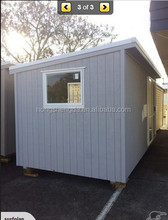 prefab small portable folding log cabins for sale
