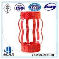 rotating and D2 integral centralizer