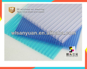 Lightweight Roofing Materials Roof Covering Polycarbonate