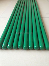 eucalyptus hardwood floor Brush wood stick with color painted