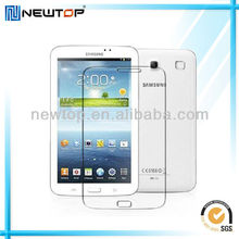 Superhard 9H tempered glass screen protector for Samsung Galaxy Tab3 8.0 T310