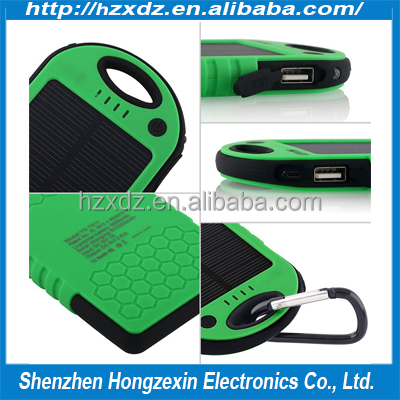 High Capacity Power Bank Pack Portable External Battery 5000mah, power supply, mobile charger