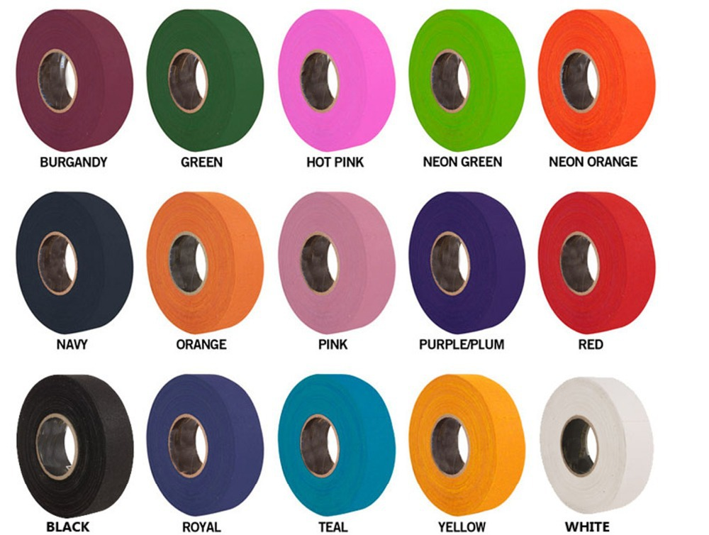 2015 New design and Multicolor hockey tape wholesale