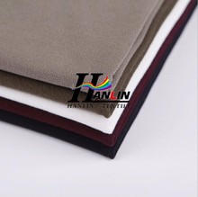 Special Finishes Fabric 58% Cotton 39% Polyester 3% Spandex Twill Fabric