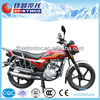 Chinese motorcycles zf-ky street legal motorcycle 150cc ZF150-3C(XIV)