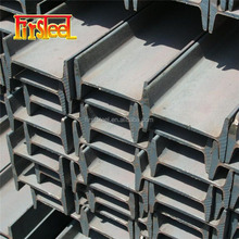 Structural steel fabrication i-beam standard length