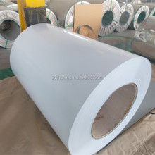 Prepainted galvanized steel sheet/colour coated steel coil/ PPGL