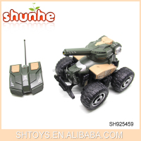 High Quality 4 Wheel Rc Electric