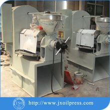 CE ISO certificate nut oil press machine for edible oil making process