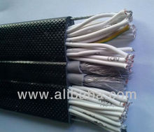 42*075+2px(2x075) pvc flat flexible cable for elevator